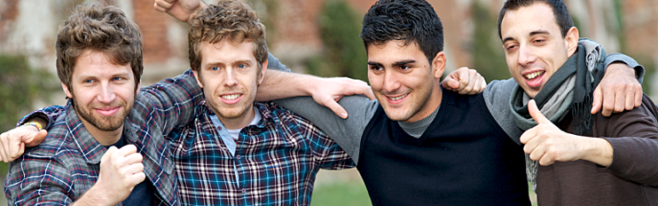 5 Steps to Better Engage Fraternity Alumni