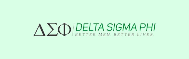 7 Fraternity Philanthropies Worth Emulating_Delta Sigma Phi