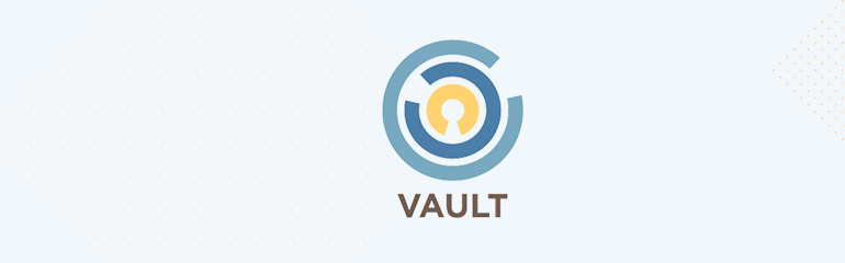Financial Management with Vault