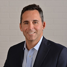 Fred Maglione, CEO