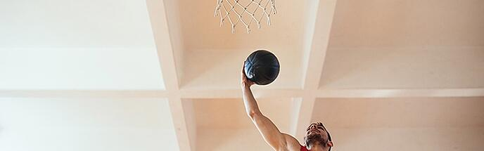 Slam Dunk: The Do's and Don'ts of Fraternity Basketball