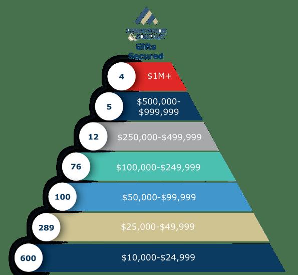 2020 Giving Stats (Pyramid)