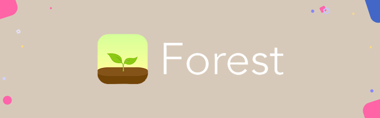 Use Forest to Focus While You're Studying
