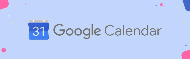 Use Google Calendar for Time Management
