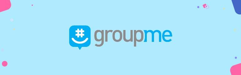 Use Groupme for Internal Communication